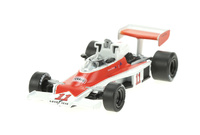 McLaren M23 nº11 James Hunt (1976) Sol90 1:43