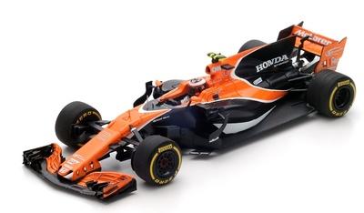 """McLaren MCL32 """"GP. Australia"""" nº 2 Stoffel Vandoorne (2017) Spark 1:43"""