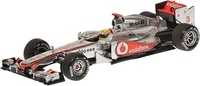 "McLaren MP4-26 ""GP. China"" nº 3 Lewis Hamilton (2011) Minichamps 1/43"