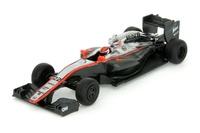 "McLaren MP4-30 ""GP. China"" n° 22 Jenson Button (2015) Spark 1:64"