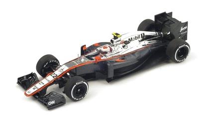 "McLaren MP4-30 ""GP. China"" n°22 Jenson Button (2015) Spark 1:43"