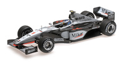 McLaren MP4/14 nº 1 Mika Hakkinen (1999) Minichamps 1:18