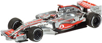 McLaren MP4/22 nº 1 Fernando Alonso (2007) Minichamps 1/43
