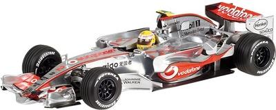 McLaren MP4/22 nº 2 Lewis Hamilton (2007) Minichamps 1/18