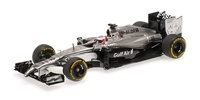 "McLaren MP4/29 ""GP. Bahrain""nº 22  Jenson Button (2014) Minichamps 1:43"