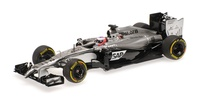 "McLaren MP4/29 ""GP. China"" nº 22  Jenson Button (2014) Minichamps 1:43"