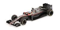 "McLaren MP4/30 ""GP. China"" nº 14 Fernando Alonso (2015) Minichamps 1:43"