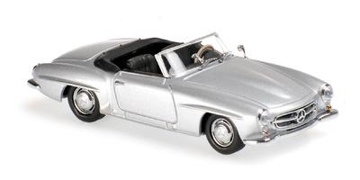 Mercedes 190 SL -W121- (1955) Maxichamps 1/43