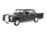 Mercedes 200D -W110- (1961) Atlas 1:43