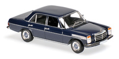 Mercedes 200D -W115- (1973) Maxichamps 1/43