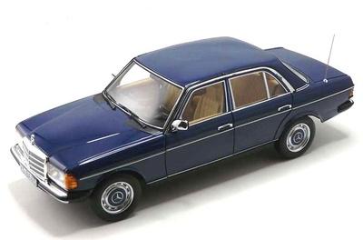 Mercedes 230 -W123- (1983) Norev 1:18