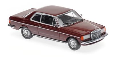 Mercedes 230CE -W123- (1976) Maxichamps 1/43