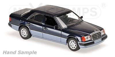 Mercedes 230E -W124- (1991) Maxichamps 1/43