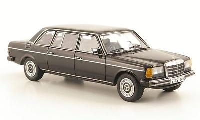 Mercedes 240D Lang -V123- Limousine (1978) Neo 1/43