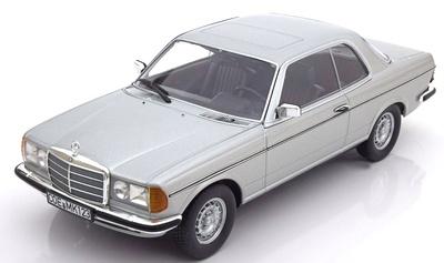 Mercedes 280 CE C123 (1980) Norev 1:18