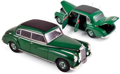 Mercedes 300 (1955) Norev 1:18