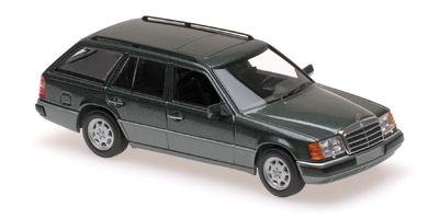 Mercedes 300 TE -S124 - (1990) Maxichamps 1/43