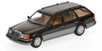 Mercedes 300TE Familiar -W124- (1990) Minichamps 1/43