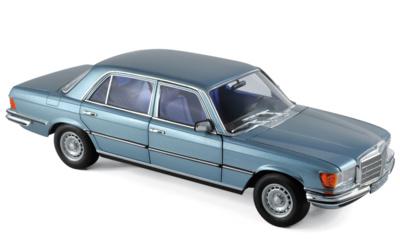 Mercedes 450 SEL 6.9 -W116- (1975) Norev 1:18