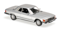 Mercedes 450 SLC -R107- (1974) Maxichamps 1/43