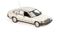 Mercedes Benz 190E -W201- (1984) Minichamps 1:43