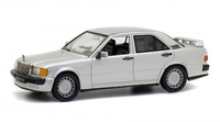 Mercedes Benz 190E -W201- (1984) Solido 1/43