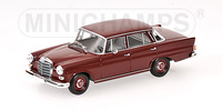 Mercedes Benz 200 -W110- (1965) Minichamps 1/43