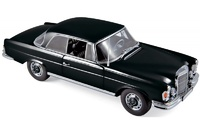 Mercedes Benz 280 SE Coupé -W111- (1969) Norev 1:18