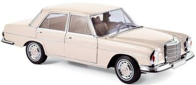 Mercedes Benz 280 SE -W108- (1969) Norev 1:18
