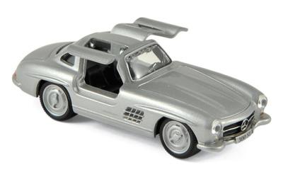 Mercedes Benz 300 SL -W198- (1955) Norev 1/64