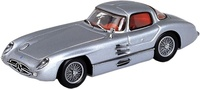 Mercedes Benz 300 SLR Coupé -W198 I- (1955) Minichamps 1/43