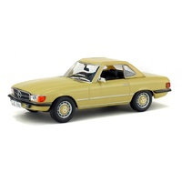 Mercedes Benz 350SL (1971) Solido 1/43