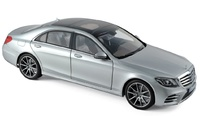 Mercedes Benz Clase S AMG-Line -W222- (2018) Norev 1:18