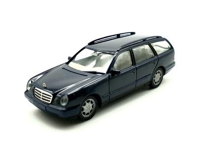 Mercedes Benz E320 -W210- (1995) Herpa 1/87
