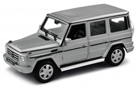 Mercedes Benz G -W463- (2006) Welly 1:24