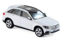 Mercedes Benz GLC -X253- (2015) Norev 1/43