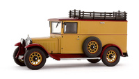 Mercedes Benz L1000 Express (1929) PCXXs 11150 1/43