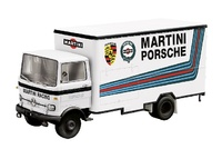 "Mercedes Benz LP 813 ""Martini Racing"" Schuco 1/43"
