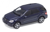 Mercedes Benz ML 350 -W164- (2005) Welly 1:24