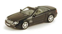 Mercedes Benz SL65 AMG -R230- (2001) Norev 1/43