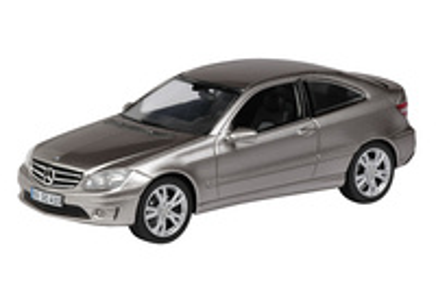 Mercedes Clase C -W203- CLC (2008) Schuco 1/43