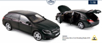 Mercedes Clase CLA Shooting Brake (2015) Norev 1:18