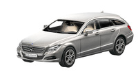 Mercedes Clase CLS Shooting Brake -X218- (2012) Norev 1:43