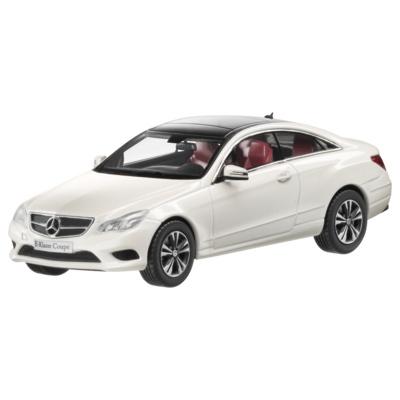 Mercedes Clase E Coupé -C207- Coupe (2013) Kyosho 1:43