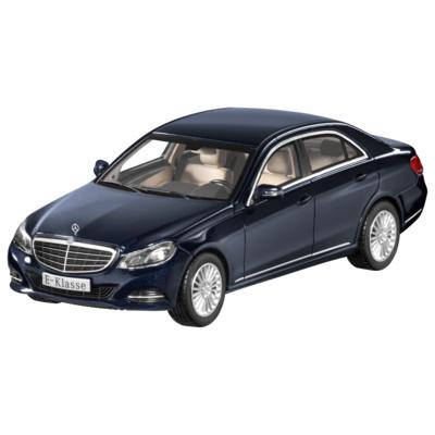 Mercedes Clase E -W212- (2010) Kyosho 1/43