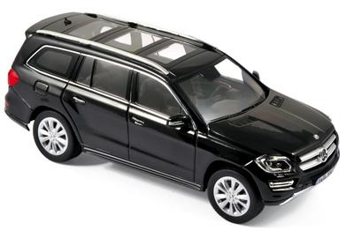 Mercedes Clase GL -X166- (2012) Norev 1:43