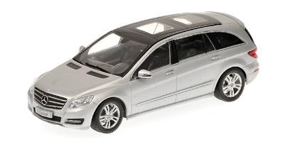 Mercedes Clase R (2010) Minichamps 1/43