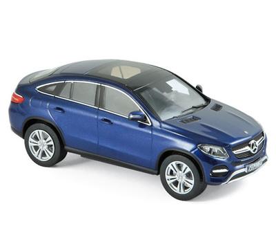 Mercedes GLE Coupé (2015) Norev 1:43