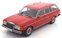 Mercedes S123 250T (1980) KK-Scale 1:18