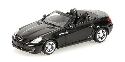 Mercedes SLK -R171- (2008) Minichamps 1/43